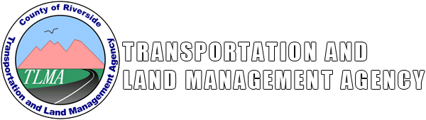 Riverside County Transportation & Land Management Agency