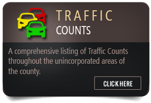 Traffic Counts