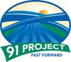 SR91 Project Logo